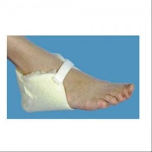 Essential Medical Supply Sheepette Heel Protector