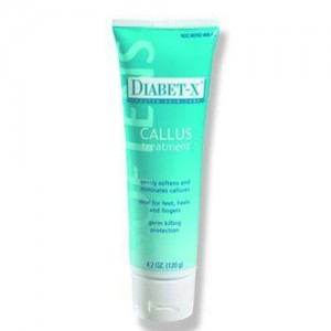 FNC Medical Diabet-x Callus Treatment