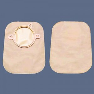 Hollister New Image 2-piece Closed Mini Ostomy Pouch