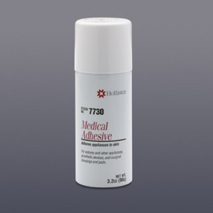 Hollister 7730 Medical Adhesive Spray