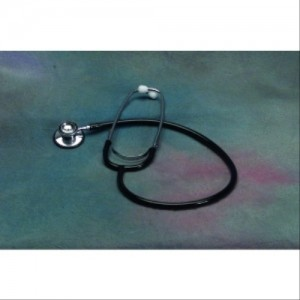 Invacare  Dual-head Stethoscopes