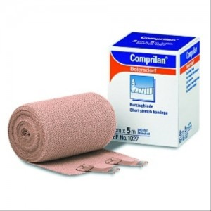 BSN - Jobst Comprilan  Short Stretch Compression Bandage