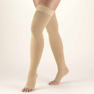 Jobst Relief OT Thigh Highs 20-30mmHg