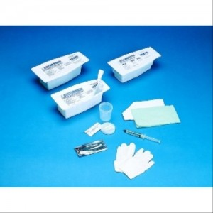 Mentor Corporation Catheter Insertion Tray