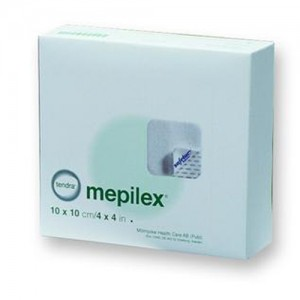 Molnlycke Mepilex Border Foam Dressings