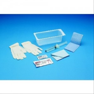 Rusch Foley Catheter Insertion Tray - Sterile