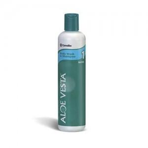 ConvaTec Aloe Vesta Body Wash and Shampoo 2-n-1