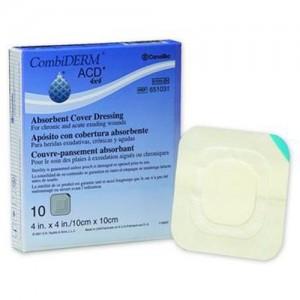 ConvaTec  CombiDERM  ACD  Sterile Dressing