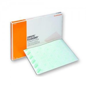 Smith & Nephew OpSite  Flexigrid  with One Hand Delivery