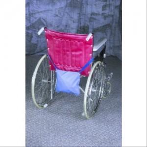 Val Med Comfort Plus Urinary Drain Bag Holder