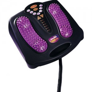 Thumper VersaPro Foot Massager