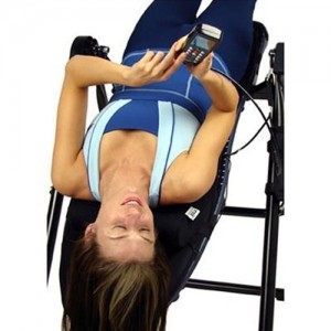 Teeter Hang Ups Vibration Cushion