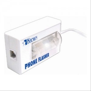Krown PF200 Phone Strobe Flasher