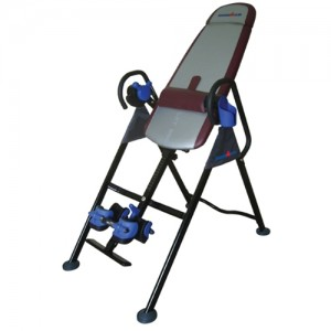 Ironman LXT850 Ab Inversion Table