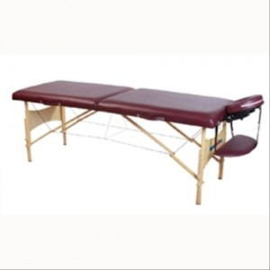 Ironman California Massage Table with Carry Bag