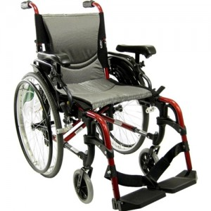 Karman Super Lightweight Ergonomic Wheelchair S-ERGO305