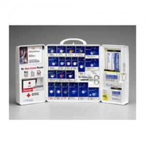Red Cross SmartCompliance General Workplace Cabinet
