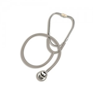 Caliber Dual Head Pediatric Stethoscope