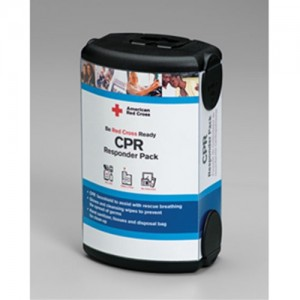 Red Cross CPR Responder Pack RC-641