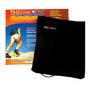 Thermotex Infrared Heating Pad Gold