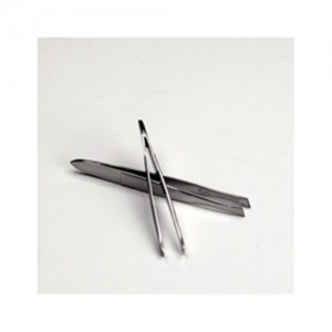 First Aid Only Stainless Steel Tweezers 3 Inch FAE-6019