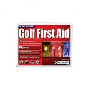 Golf First Aid Kit 18 Piece FAO-182