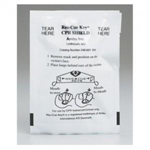 Ambu Res-cue Key CPR Faceshield M5042