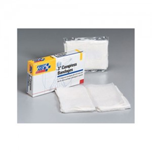 First Aid Only Compression Bandage 3 Inch AN266