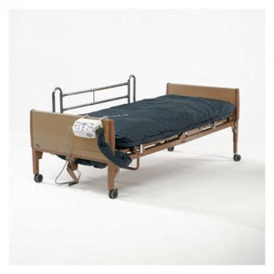 Invacare microAIR Alternating Pressure Mattress Overlay