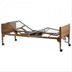 Invacare Value Care Semi-Electric Hospital Bed