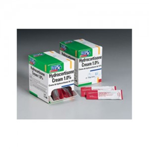 Hydrocortisone Cream G486