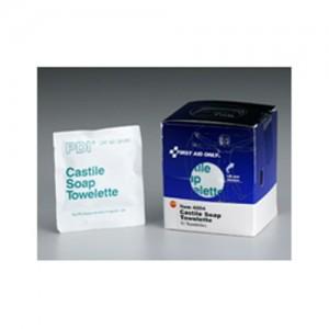 Castile Soap Towlettes