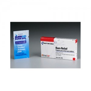 First Aid Only Burn Relief Pack
