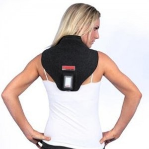 Venture Heat Cordless FIR Infrared Heat Neck Wrap