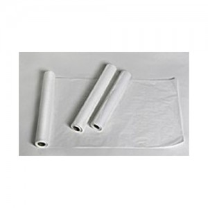 Exam Table Paper - Case of 12 Rolls