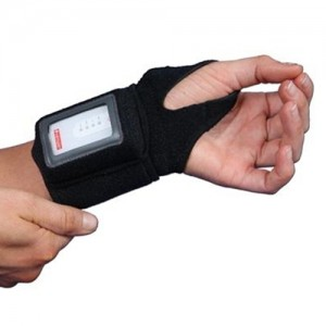 Venture Heat Cordless FIR Infrared Heat Wrist Wrap