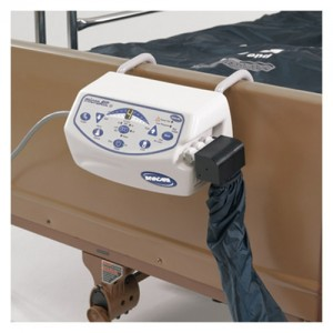Invacare microAIR Alternating Pressure Mattress with Low Air Loss