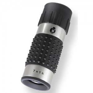 Carson HawkEye Golf Scope Monocular