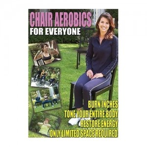 Chair Aerobics for Everyone DVD Videos