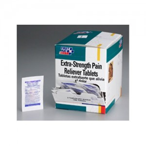 Extra Strength Pain Reliever H426