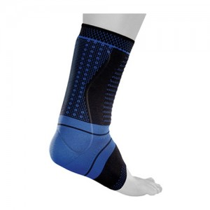 Bauerfeind AchilloTrain Pro Achilles Tendon Support - Black