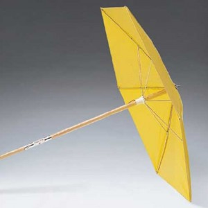 Allegro Industries Economy Umbrella