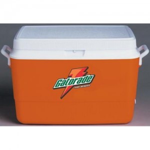 Gatorade  48 Quart Ice Chest