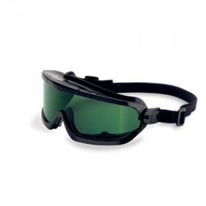 Willson V-Maxx Chemical Splash Over The Glasses Goggles