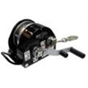 DBI/Sala  UCL Advanced Digital 100 Series 2 Speed Winch With Cable