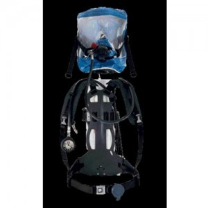 Survivair Puma Self Contained Breathing Apparatus SCBA
