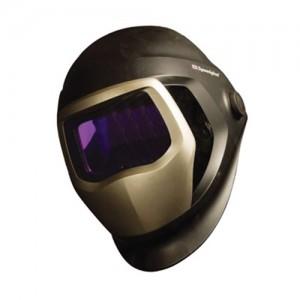 3M Speedglas 9100 Series Welding Helmet With Auto Darkening Lens