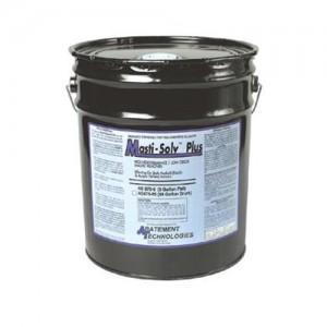 Abatement Technologies Masti-Solv Plus Low Odor Mastic Remover