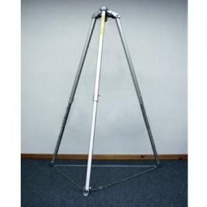 Miller Tripod Only For M52 Systems Extends To 7'
