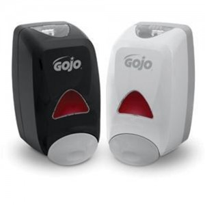GOJO Dove Gray Dispenser